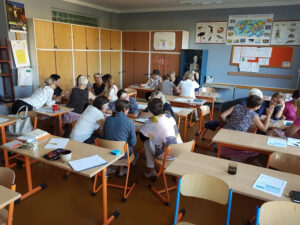 """Nový typ kurzu """"Osobnostně sociální rozvoj pedagogických pracovníků SŠ a VOŠ"""""""