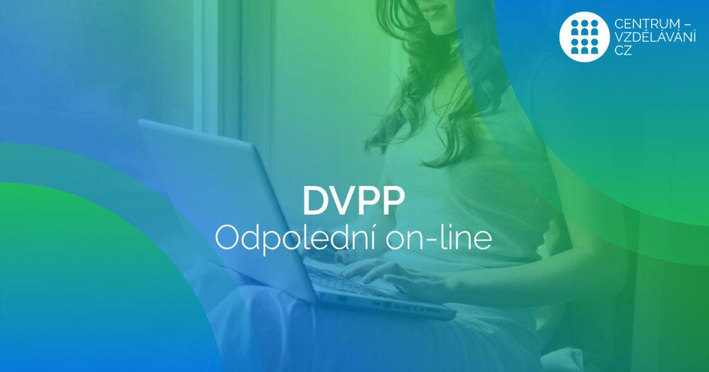 """Nově také """"odpolední"""" on-line DVPP kurzy"""