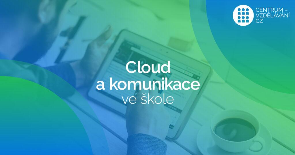 DVPP cloud a komunikace