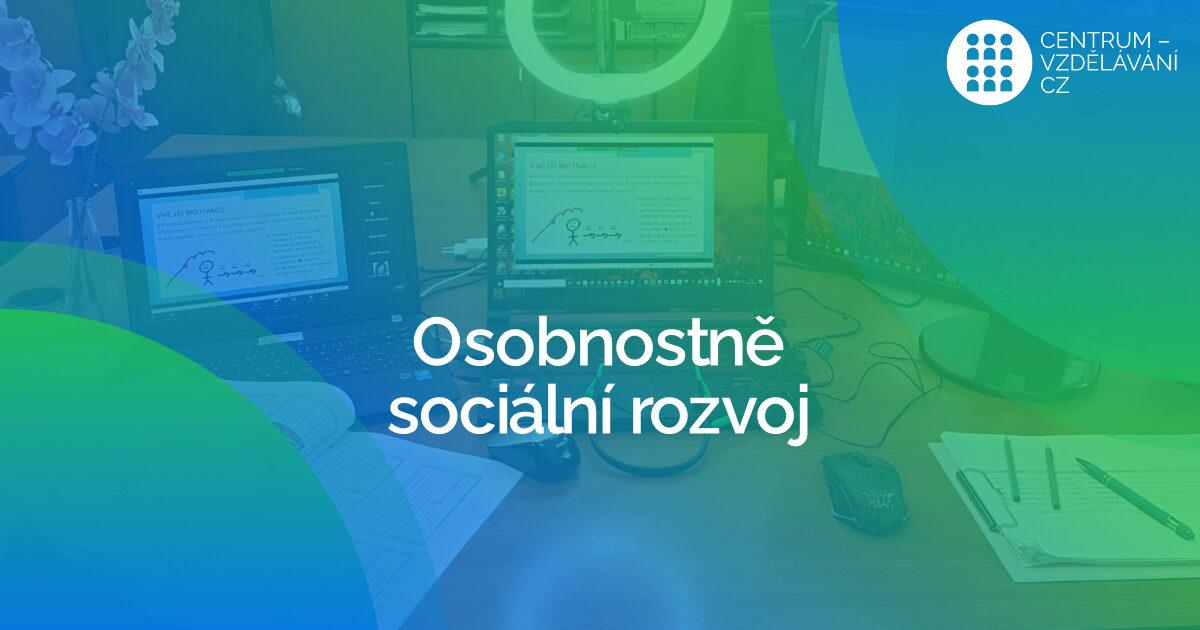 DVPP osobnostně sociální rozvoj